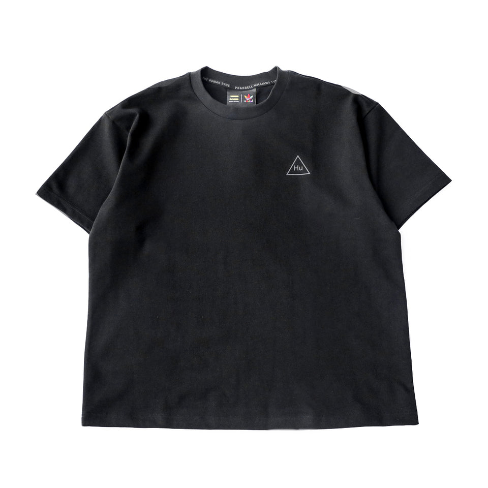 Adidas PW BAS Shirt (Black) - Women's - Tees & Tanks