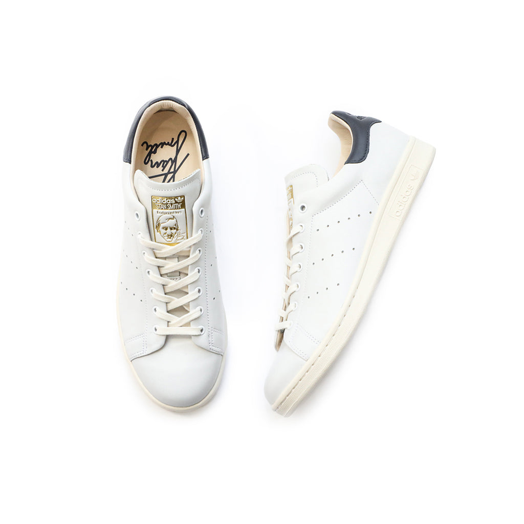 Adidas Stan Smith Reconstructed (White/College Navy)