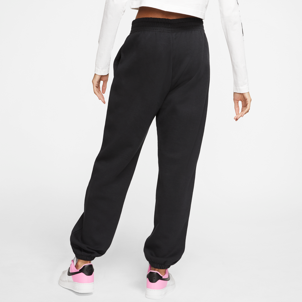 Nike Sportswear Women's Essential Pants (Black/Black)