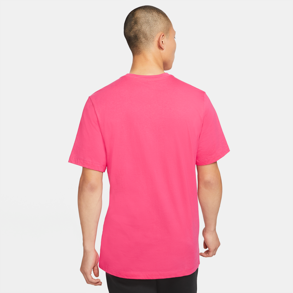 Jordan Winter Utility Tee (Watermelon) - Jordan Winter Utility Tee (Watermelon) -