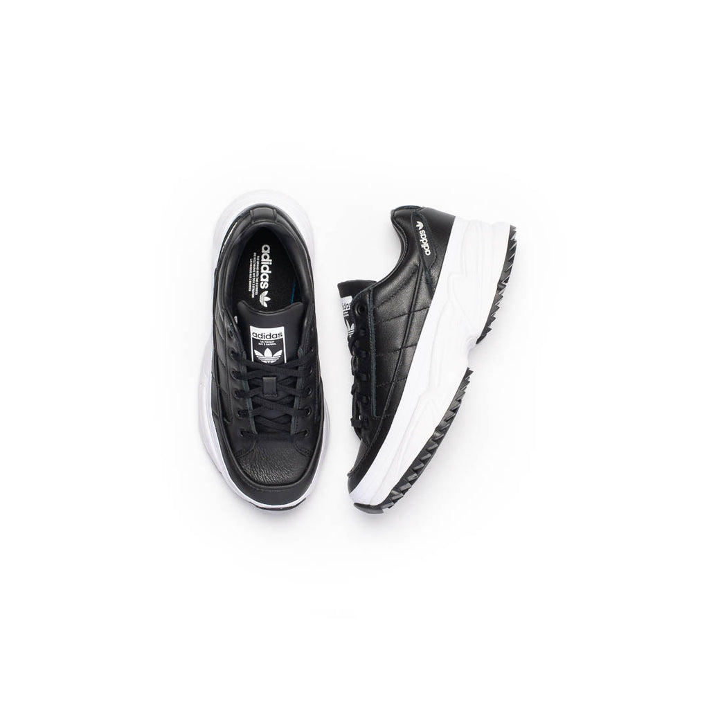 Women's Adidas Kiellor (Core Black/Footwear White)