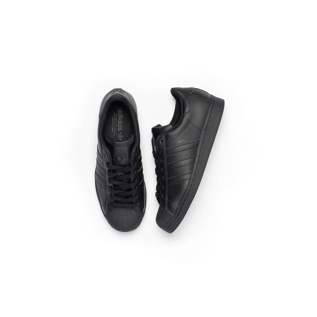 Adidas Superstar (Core Black/Core Black)