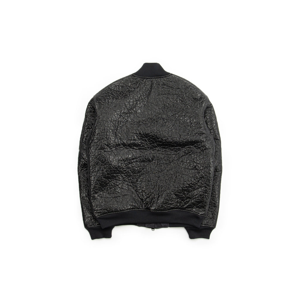 Jordan 23 Engineered MA-1 Jacket (Black)