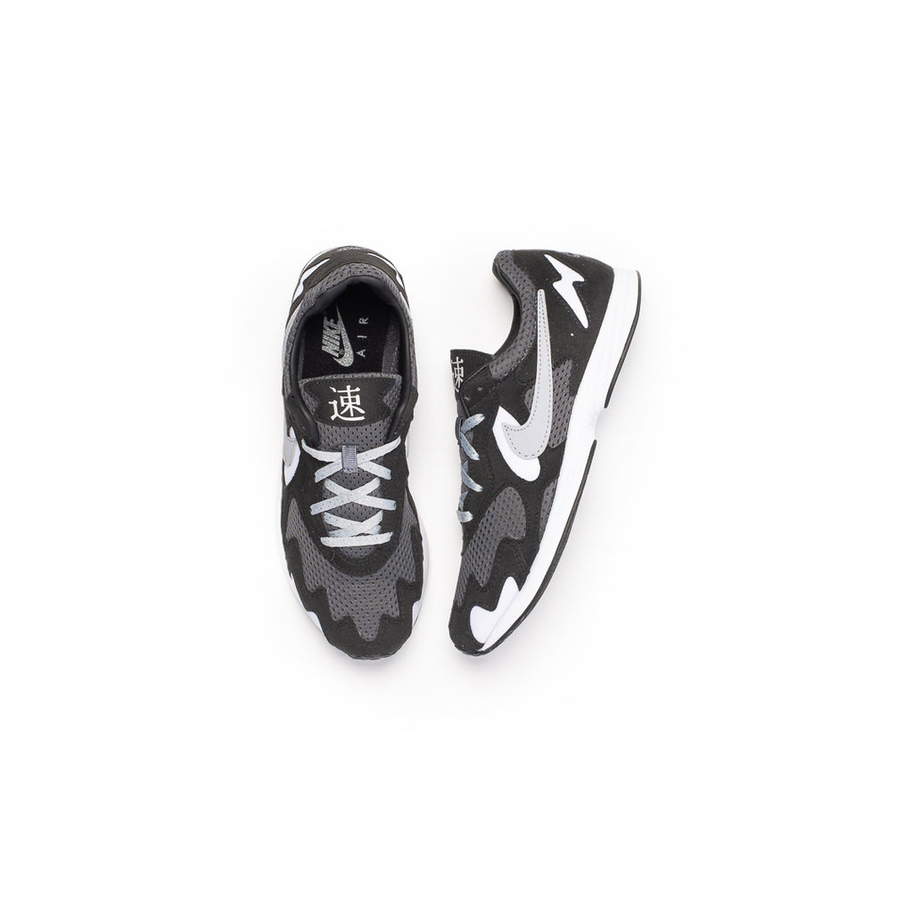 Nike Air Streak Lite (Black/Wolf Grey-Dark Grey)