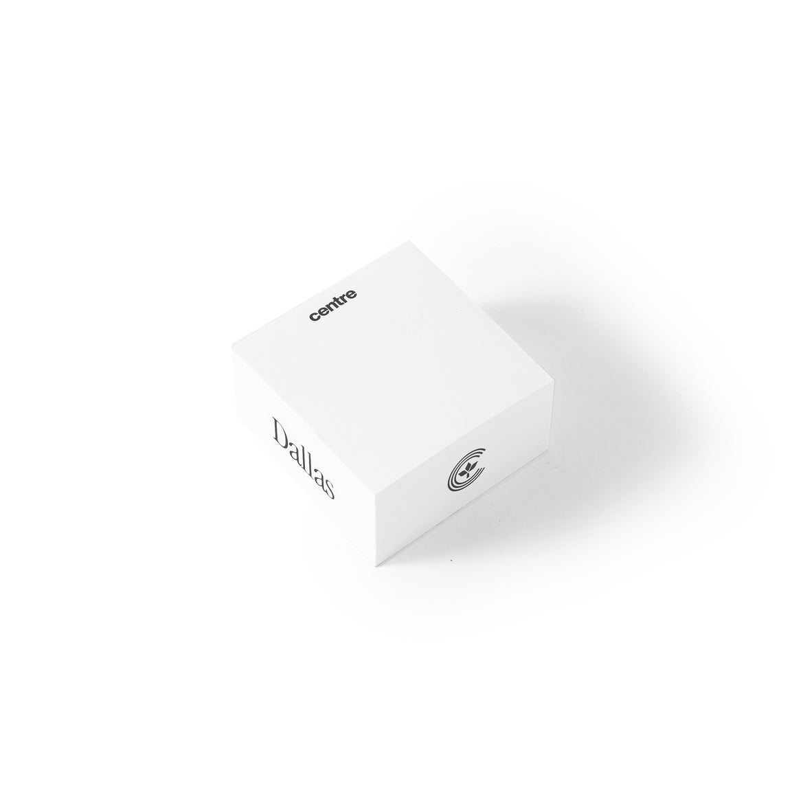 Centre Post-It Cube - Centre Post-It Cube -