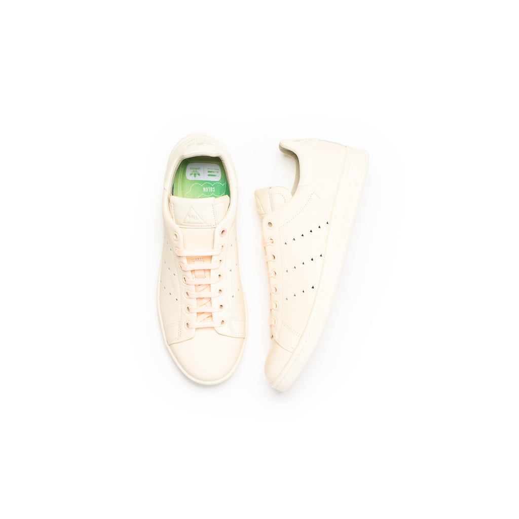 Adidas PW Stan Smith (Citrin/Core White/Core Brown)