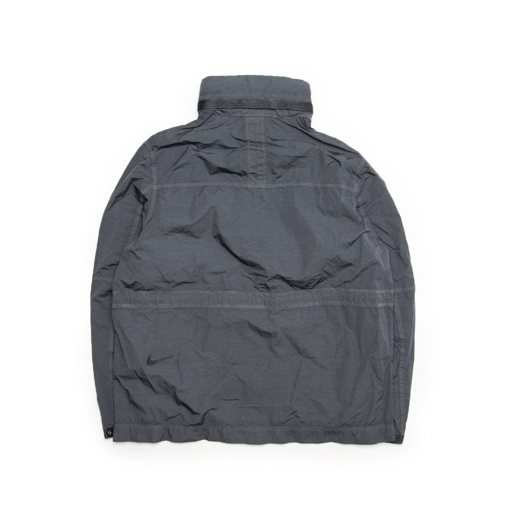 Nike Sportswear Tech Pack Jacket (Dark Grey/Black)