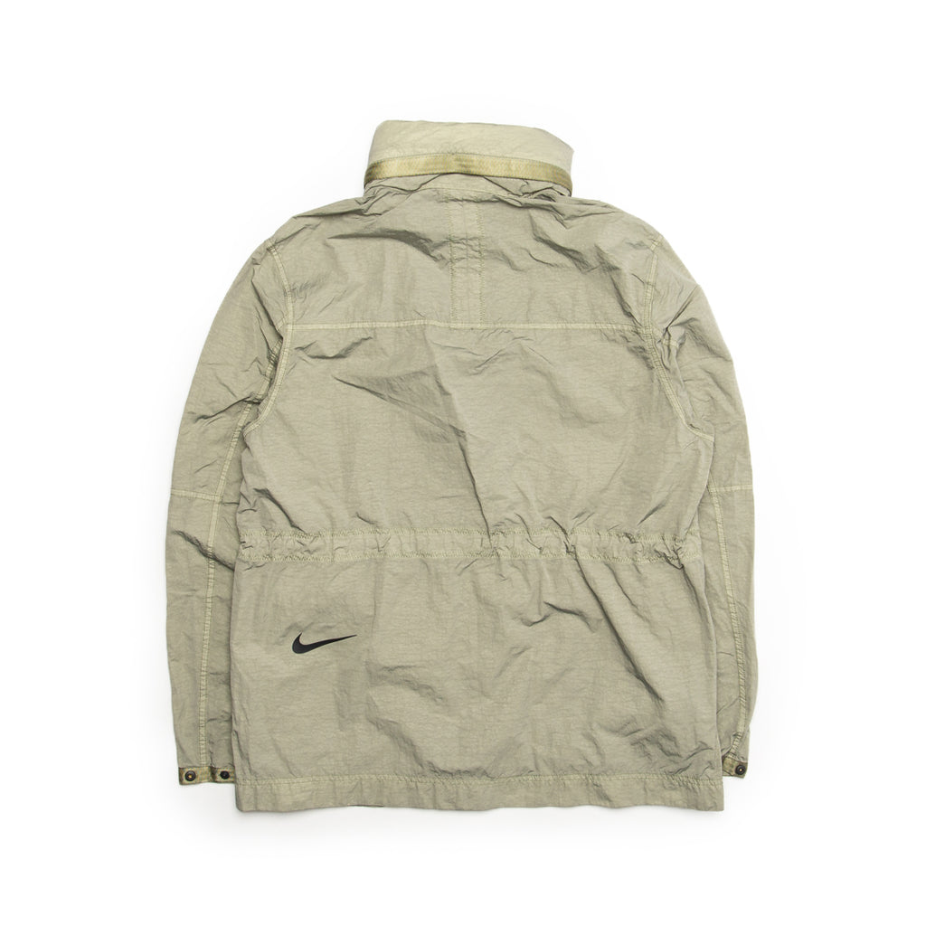 Nike Sportswear Tech Pack Jacket (Jade Stone/Black)