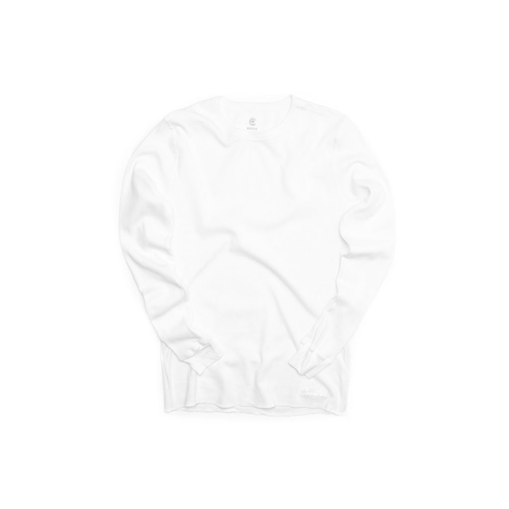 Centre Tonal Pack Thermal (White)