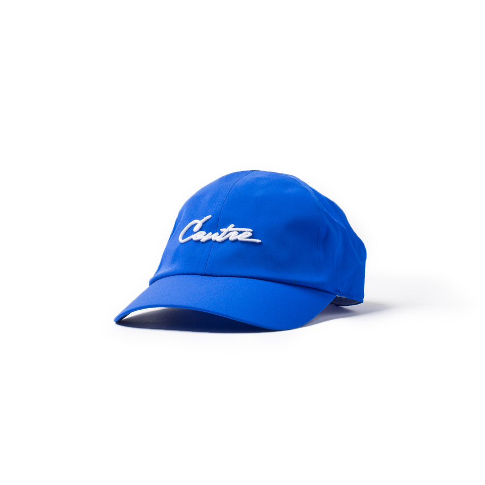 Centre Soft Script Cap (Royal Blue) - Centre - Accessories