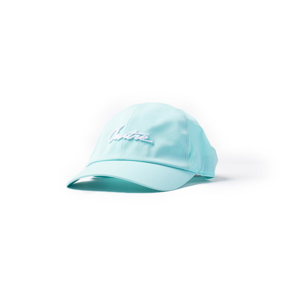 Centre Soft Script Cap (Tiffany) - Centre - Accessories