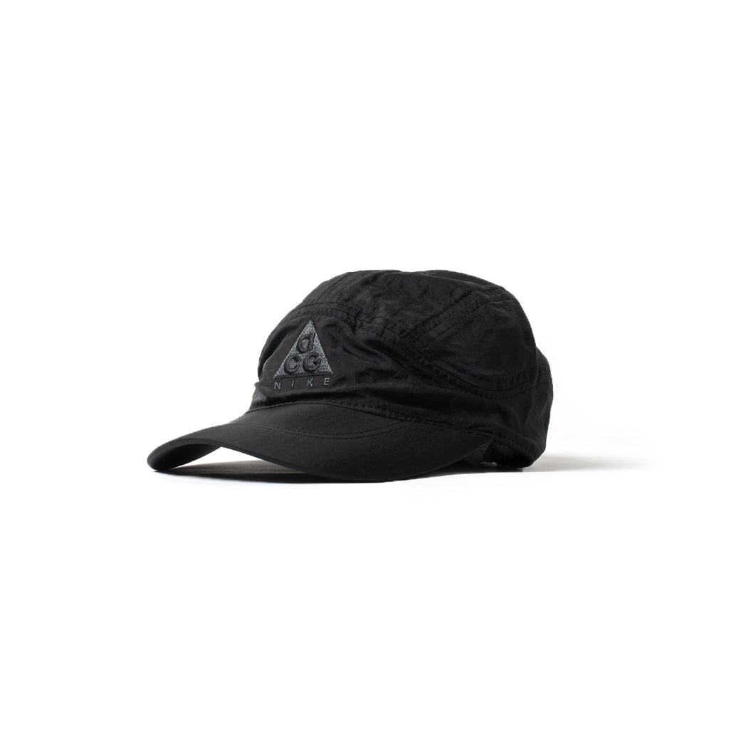Nike ACG Tailwind Hat (Black/Anthracite)