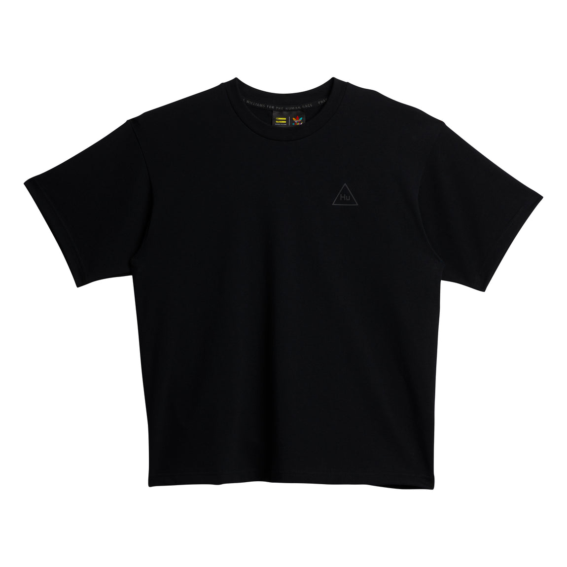 Adidas PW BAS Shirt (Black) - Adidas PW BAS Shirt (Black) -