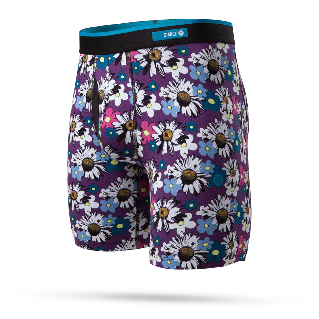 Stance Jordana Boxer Brief (Purple)