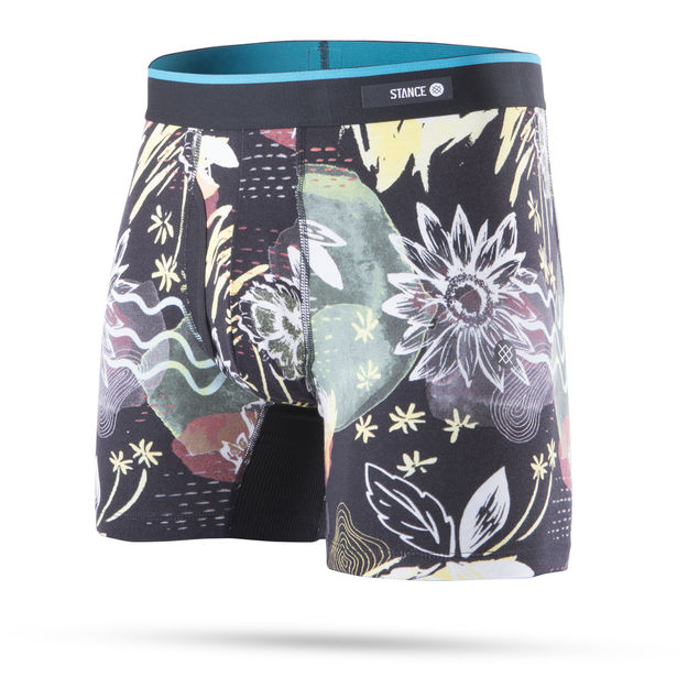 Stance Fever Trip Boxer Briefs (Multi)