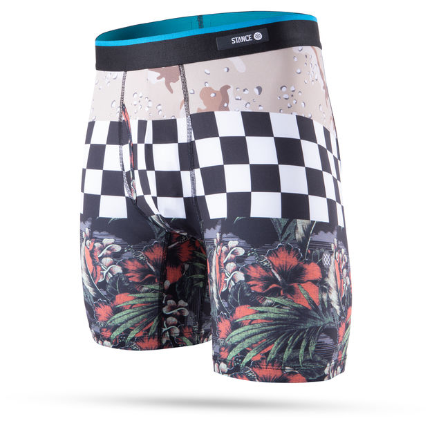 Stance Triple Threat Boxer Briefs (Multi)
