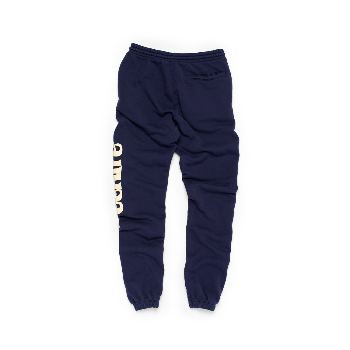 Centre Homegrown Fleece Pants (Midnight) - Centre Homegrown Fleece Pants (Midnight) -
