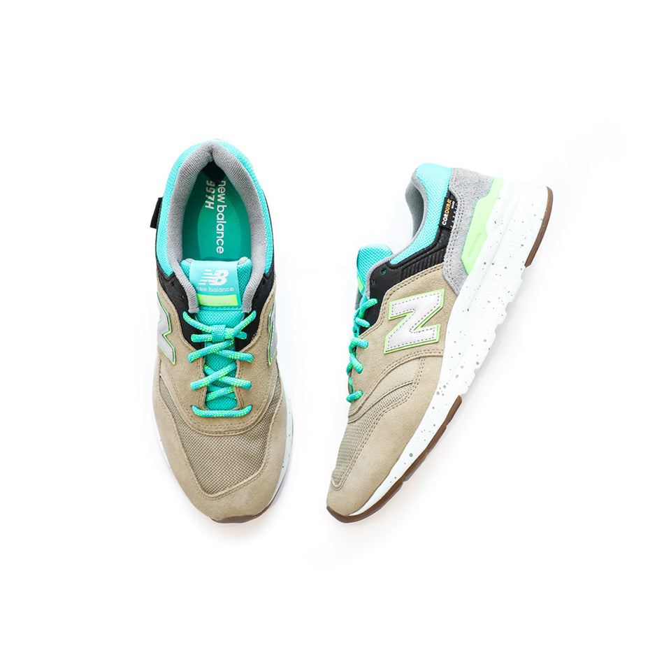 New Balance 997H (Incense/Tidepool) - New Balance