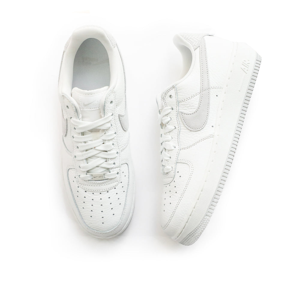 Nike Air Force 1 '07 Craft (Summit White/Photon Dust) - Nike
