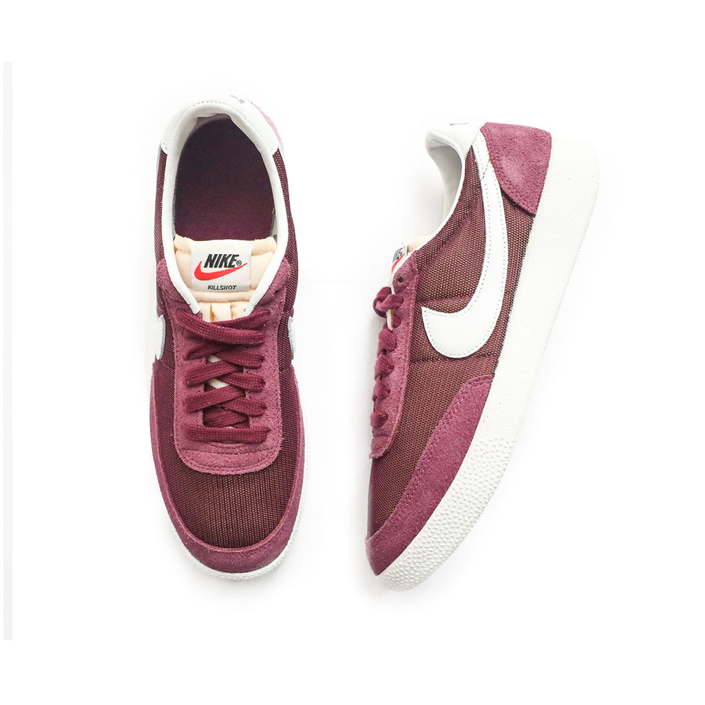 Nike Killshot SP (Dark Beetroot/White-Villain Red)