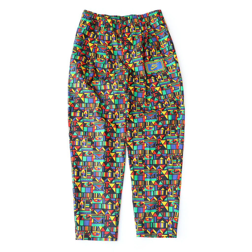 Nike Sportswear Re-Issue AOP Pants (Black/Multi)