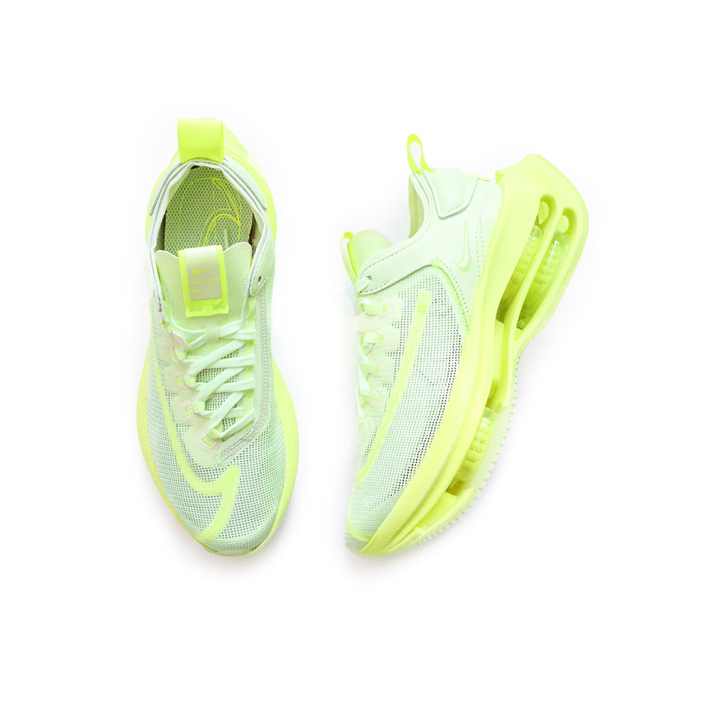 Nike Women's Zoom Double Stacked (Volt/Barely Volt)
