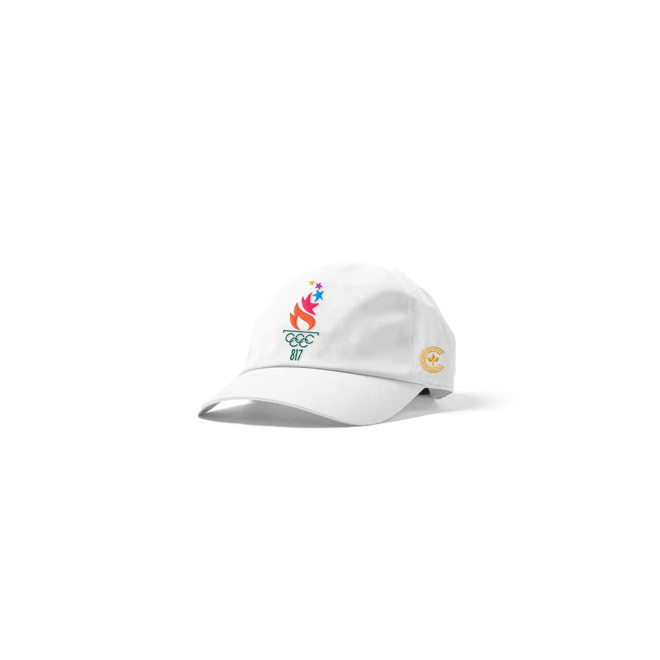Centre Summer Games 817 Torch Hat (White) - Centre - Accessories