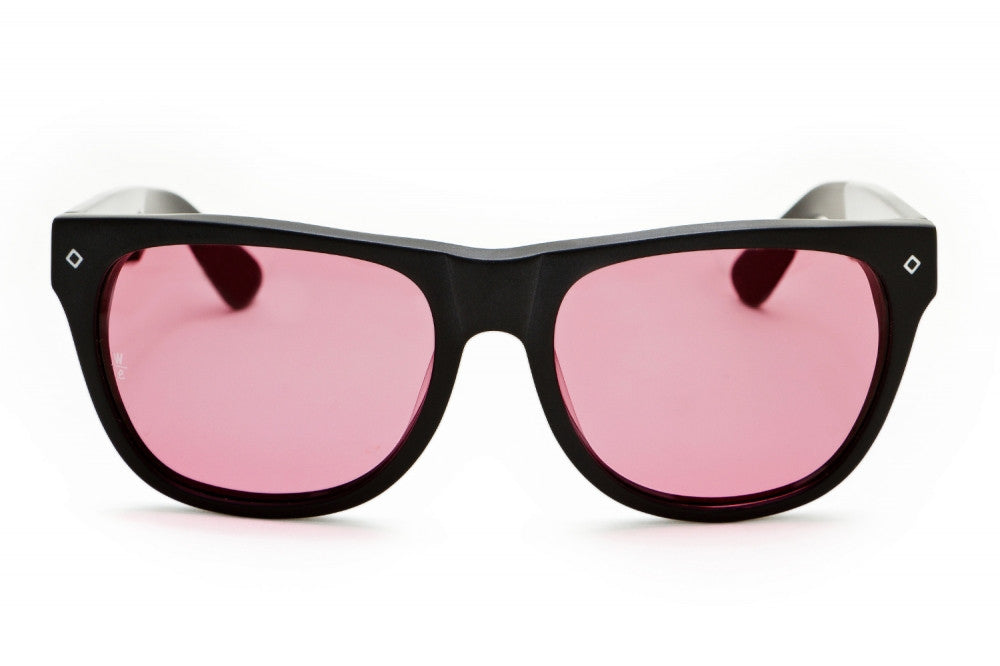 Wonderland Havasu (Matt Black/Pink Rose)