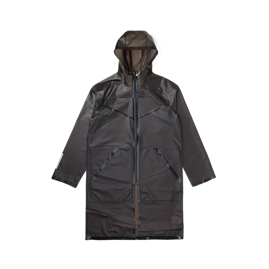Nike Sportswear Tech Pack Windrunner (Black/Black)