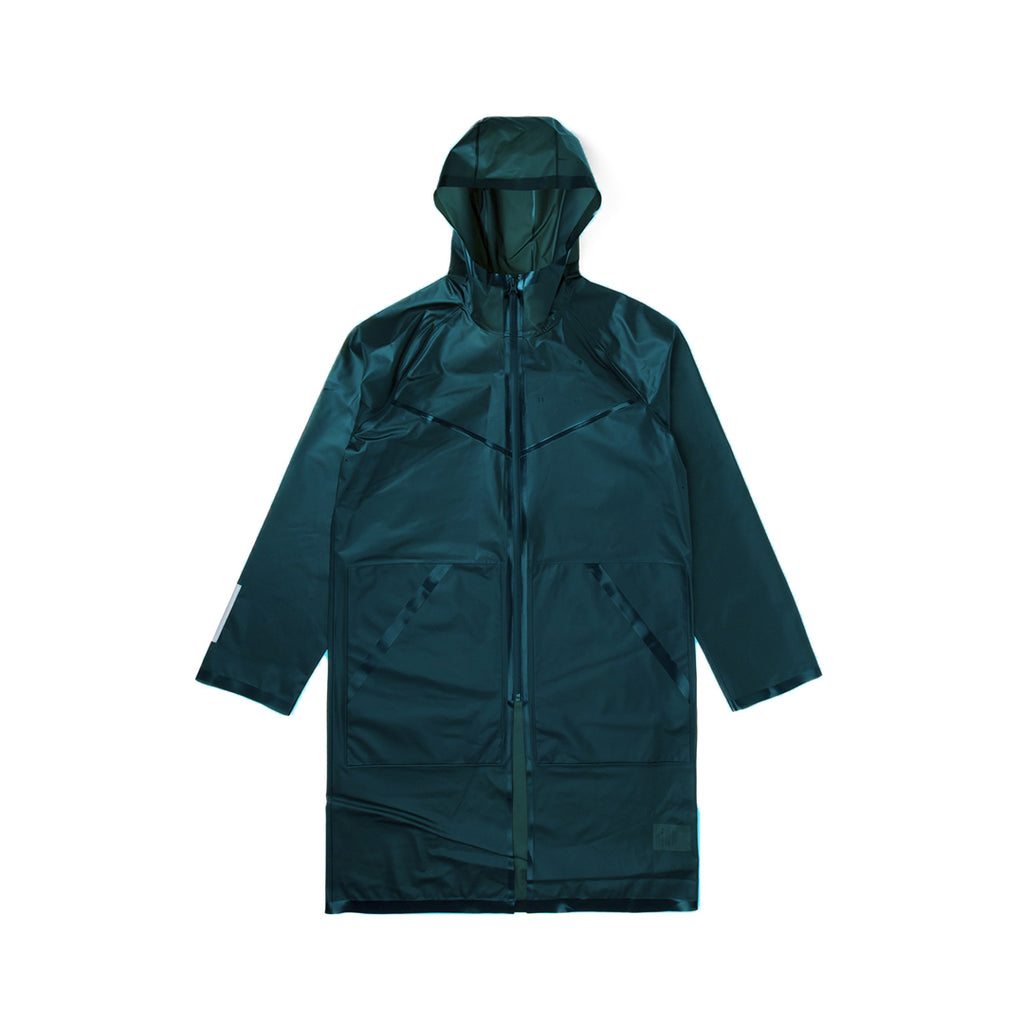 Nike Sportswear Tech Pack Windrunner (Midnight Turquoise/Black)