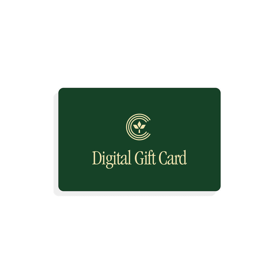Centre Digital Gift Card - Centre - Accessories