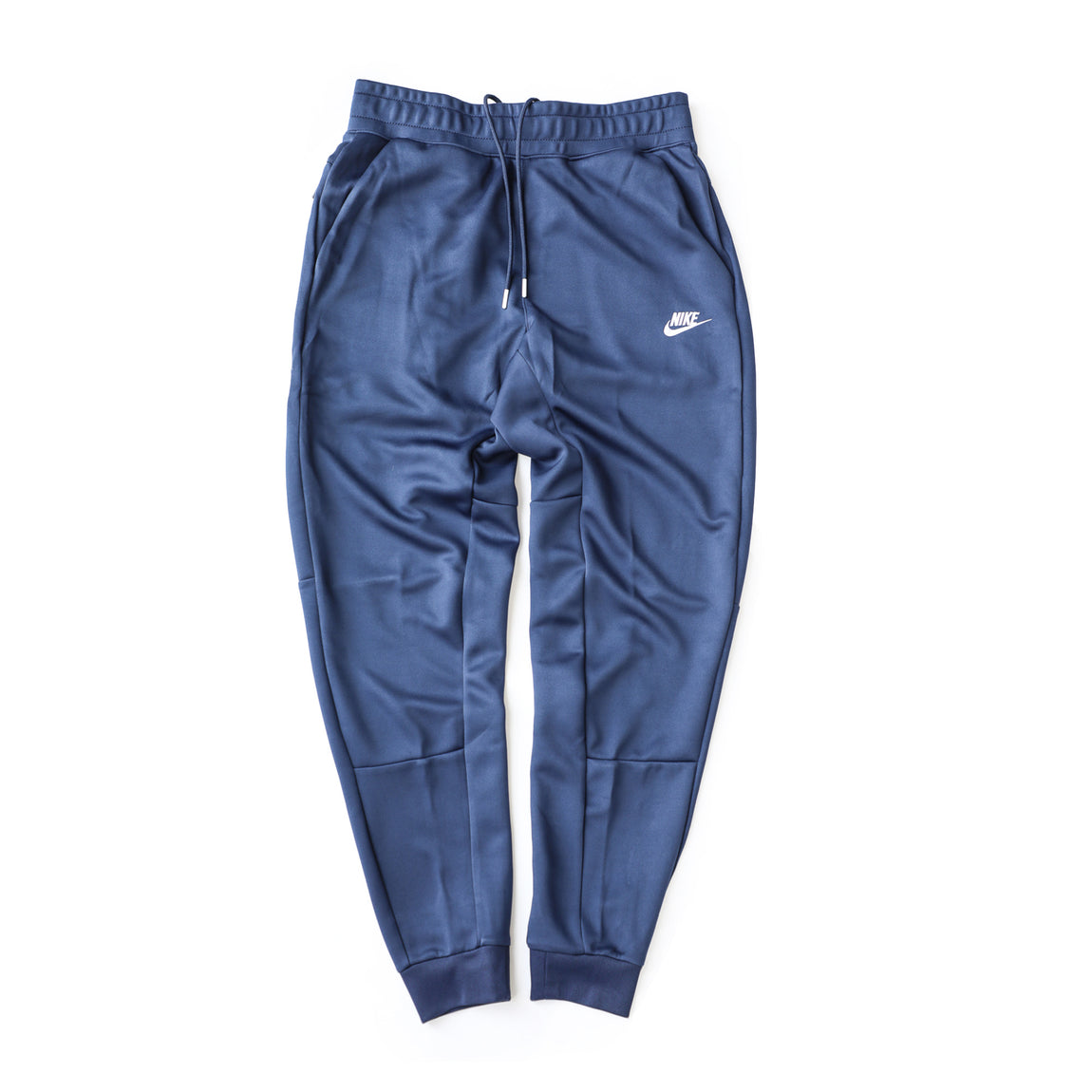 Nike Sportswear Tribute Pants (Midnight Navy/White) - Nike Sportswear Tribute Pants (Midnight Navy/White) -