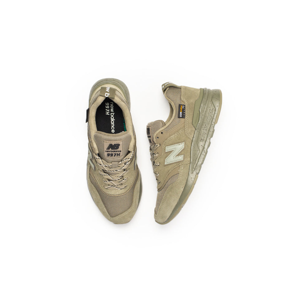 New Balance 997H (Covert Green/Slate Green) - New Balance