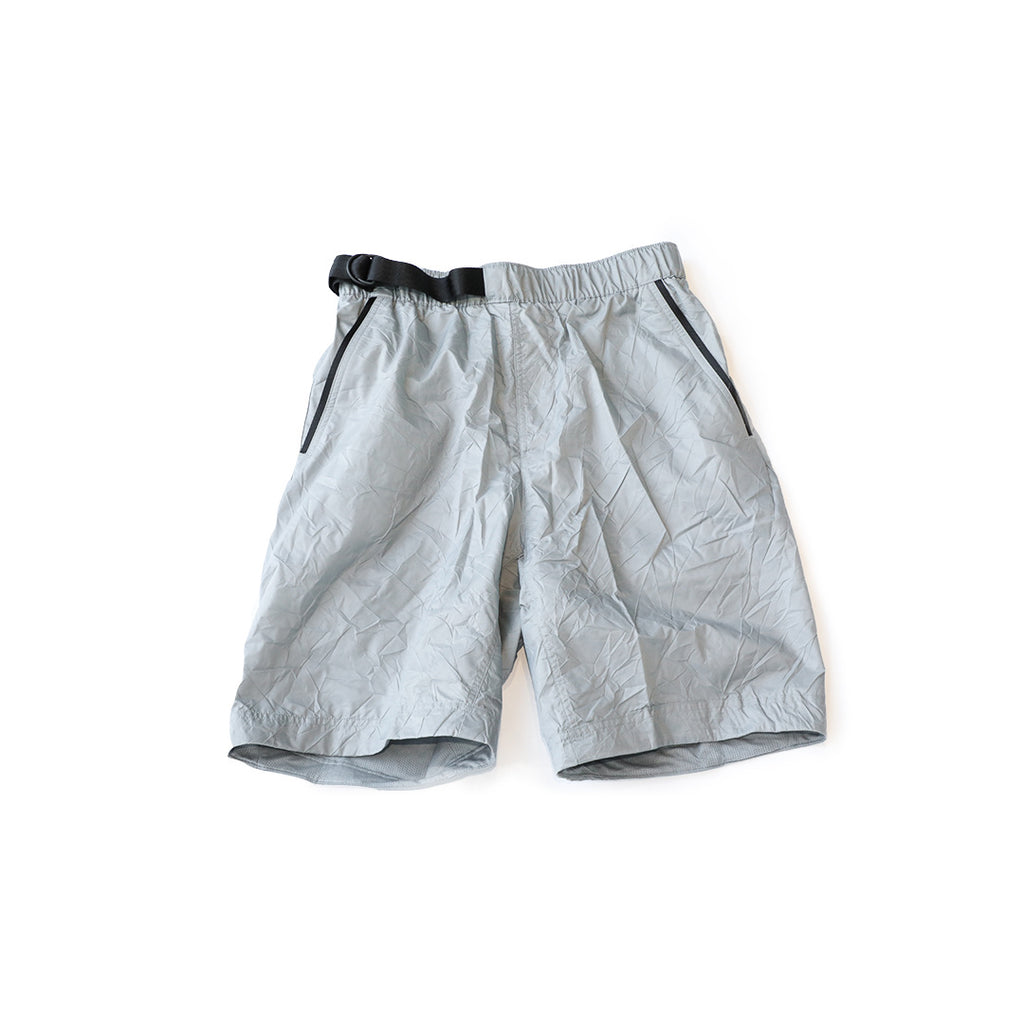 Nike Tech Pack Shorts (Particle Grey/Black)