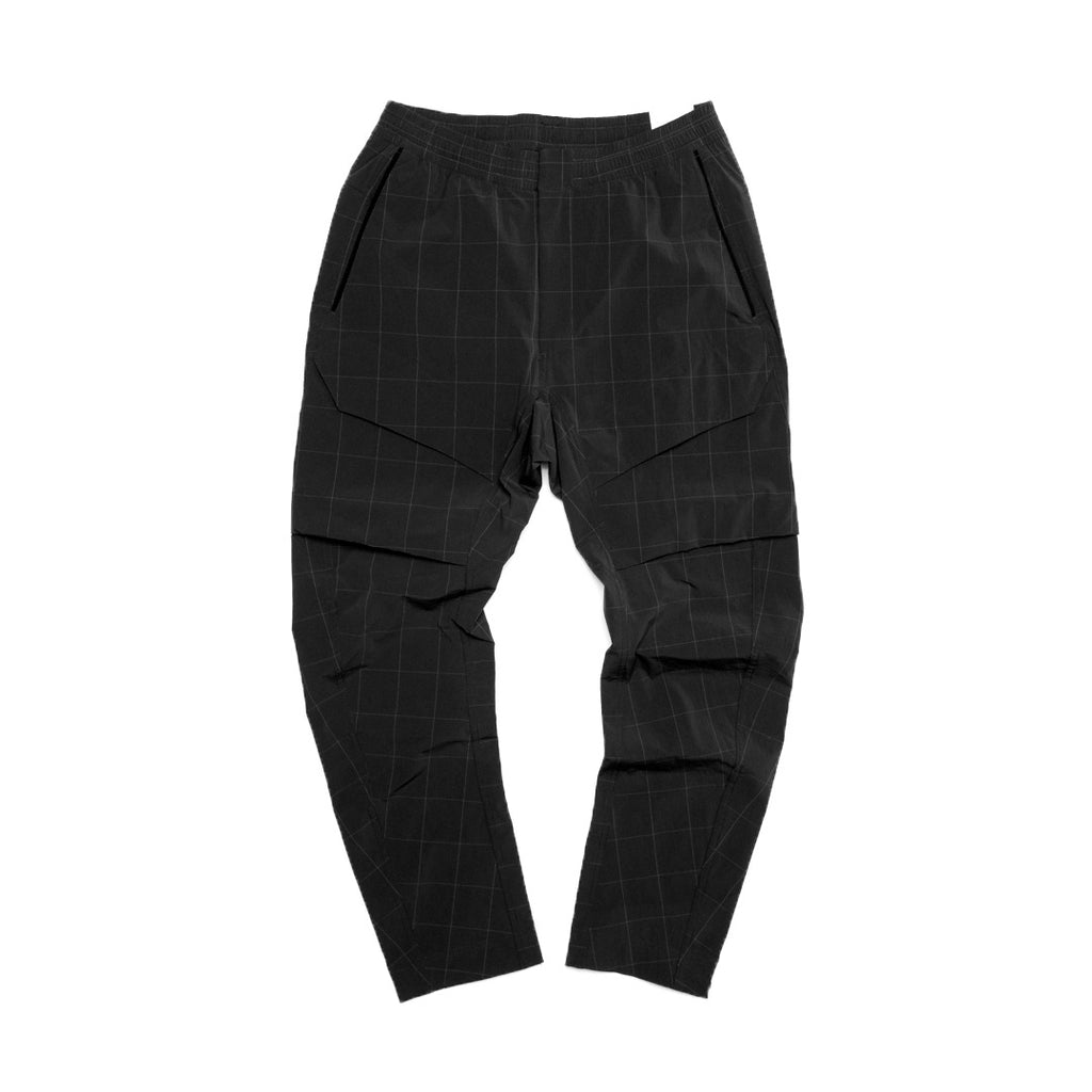 Nike Tech Pack Pants (Black/White/Black)