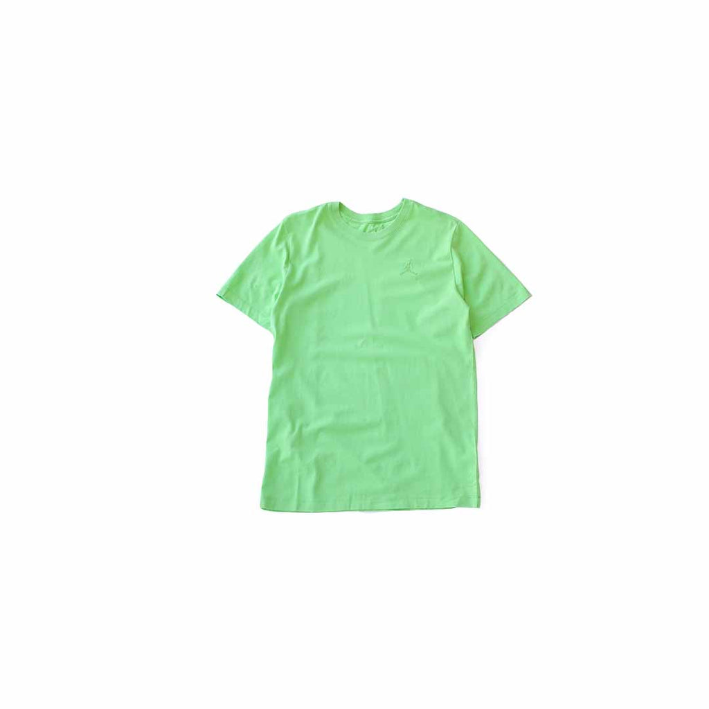 Jordan Washed Tee (Green Strike)