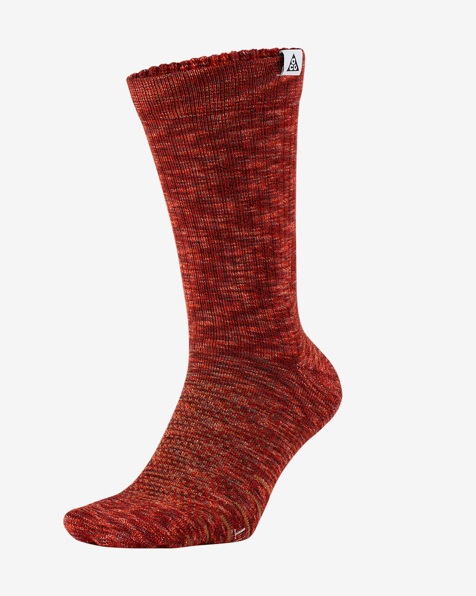 Nike ACG 'Kelley Ridge' Socks (Multicolor) - Socks