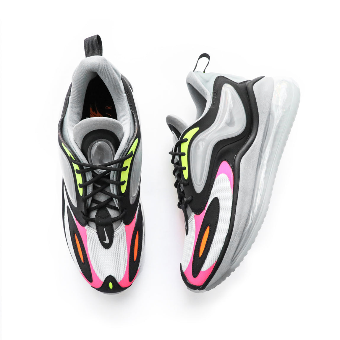 Nike Air Max Zephyr (Photon Dust/Black/Volt/Hyper Pink) 1/9 - Nike Air Max Zephyr (Photon Dust/Black/Volt/Hyper Pink) 1/9 -