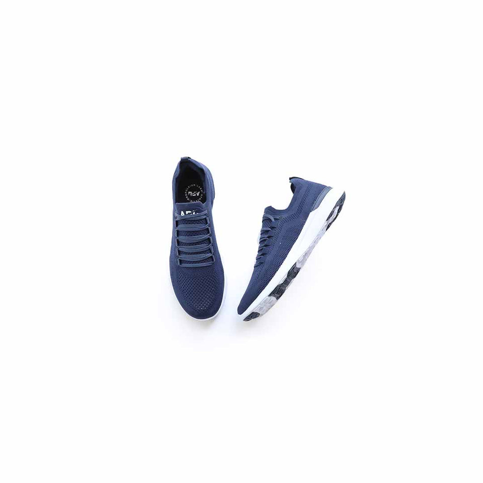 APL Men's Techloom Breeze (Midnight/White) - APL