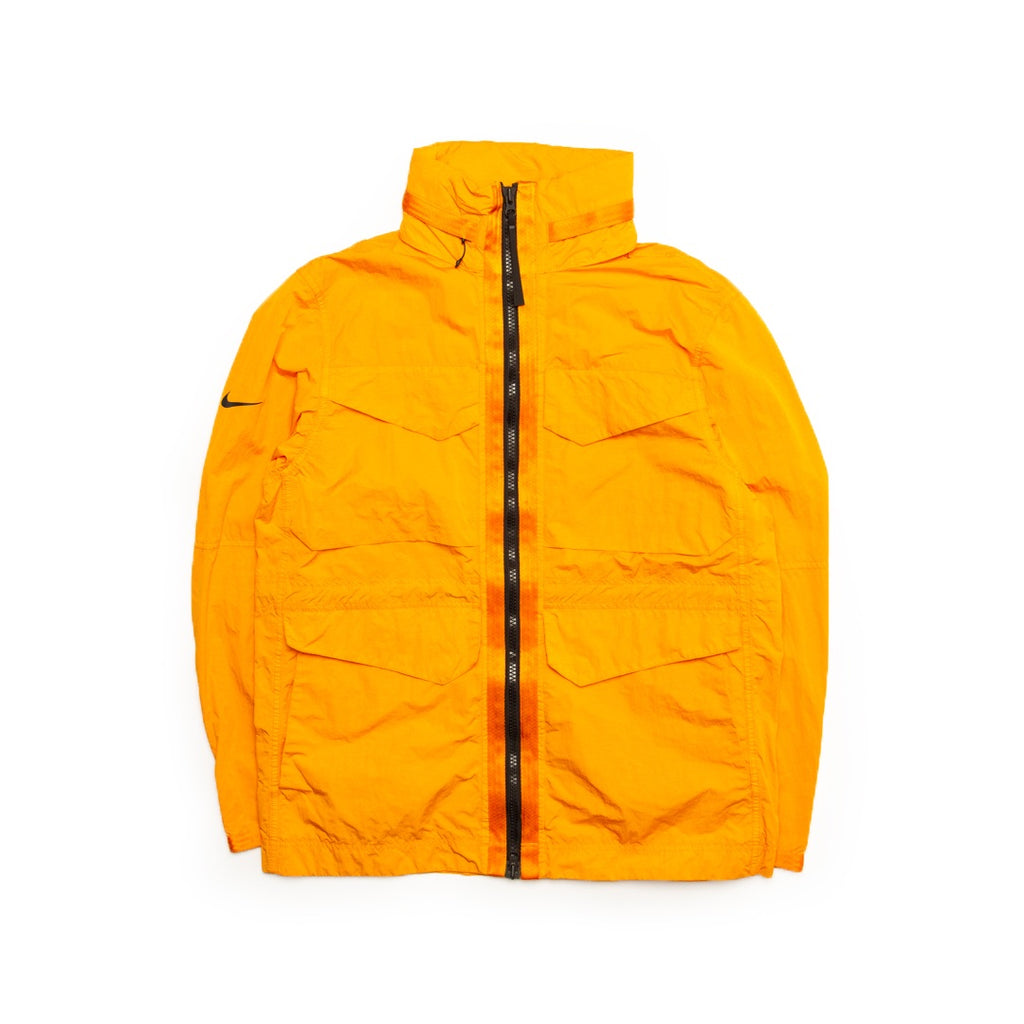 Nike Sportswear Tech Pack Jacket (Kumquat/Black)