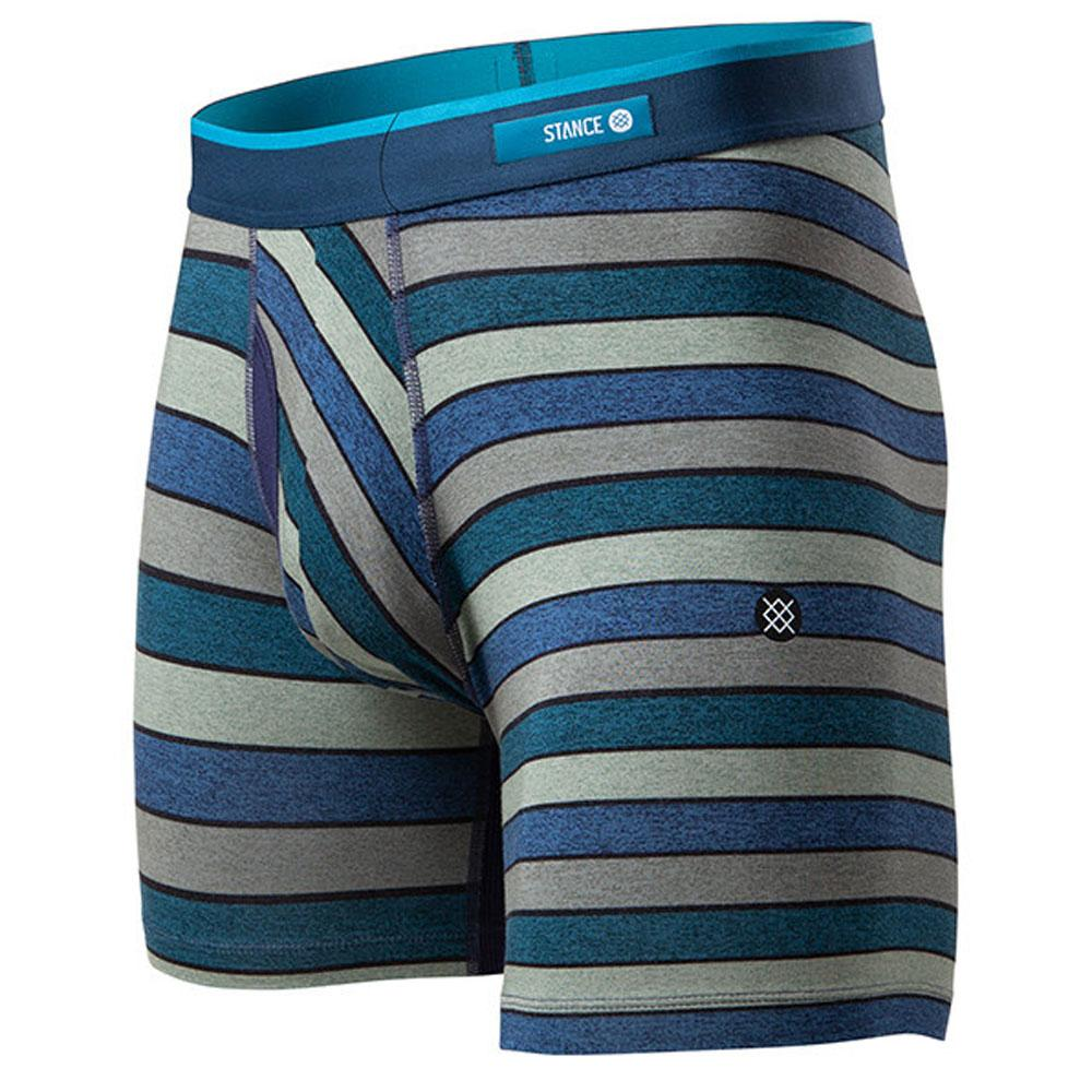 Stance Lloyd Boxer Briefs (Green)
