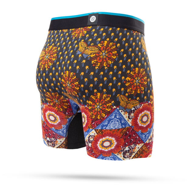Stance Palato Wholester Brief (Multi) - Stance Palato Wholester Brief (Multi) -