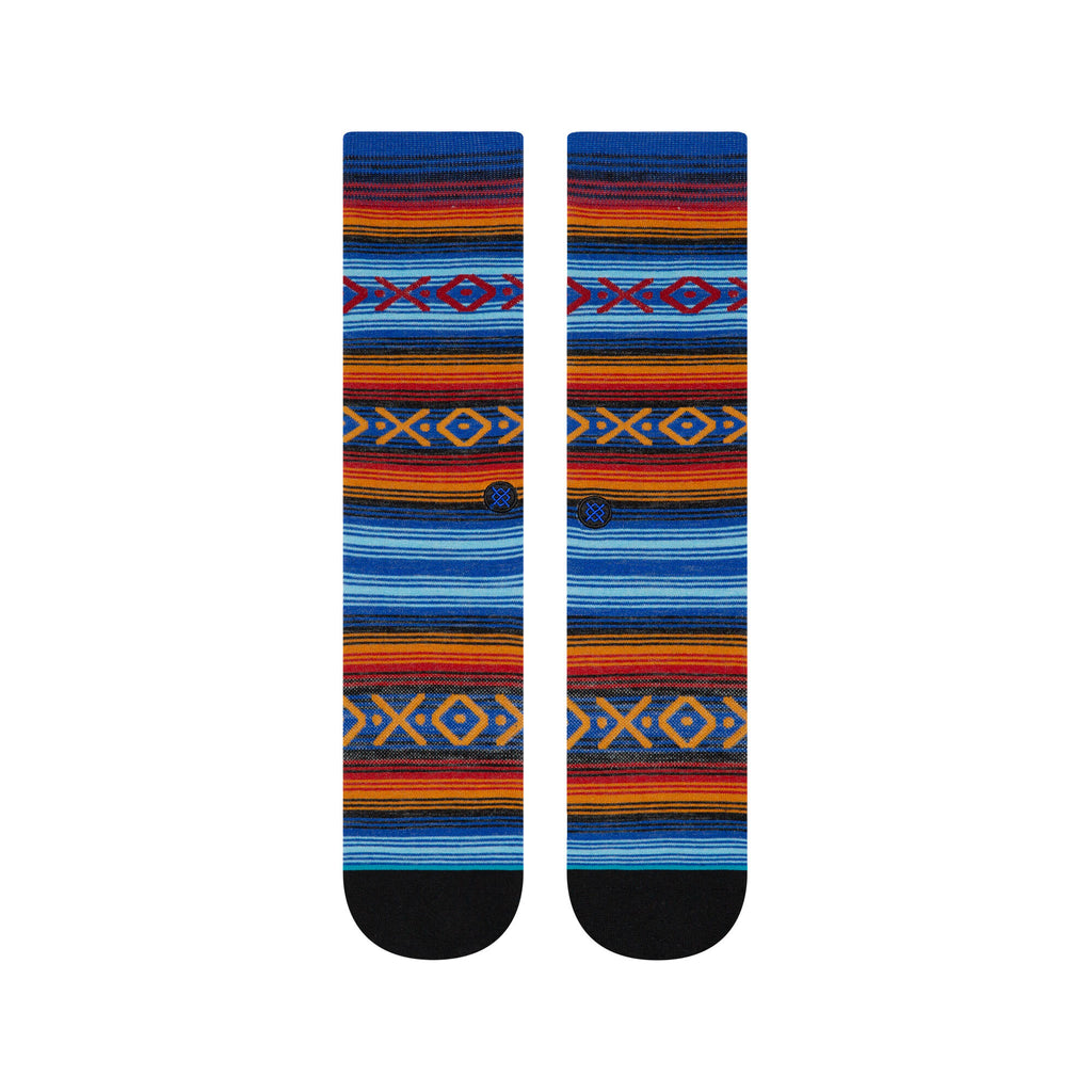 Stance Slap Stick Socks (Royal Blue)