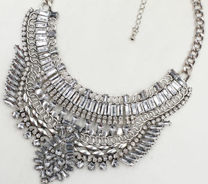 KARA statement necklace - ebrook lael