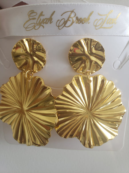 Jackie earrings (TF) - ebrook lael