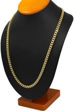 Load image into Gallery viewer, Miami Cuban link chain 6 mm (TF)