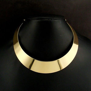 Olivia  Collar Necklace TARNISH FREE - ebrook lael