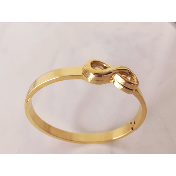 PAUL INFINITY BANGLE (TF) - ebrook lael