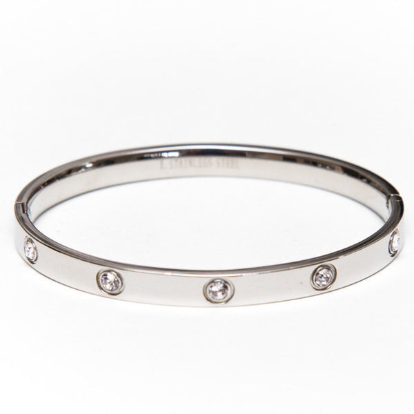 Love Bangle (TF) - ebrook lael