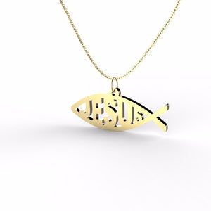 The great fish necklace (TF)